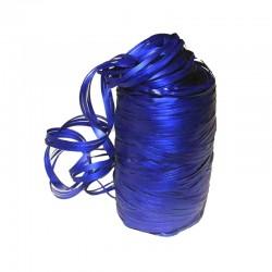 Рафия синяя