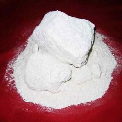 Глина біла каолін