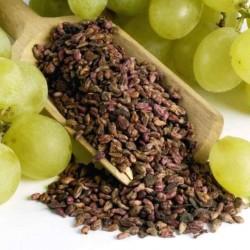 Виноградні кісточки мелені