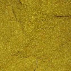 Темно-золотой перламутровый...