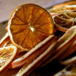 Апельсинові дольки