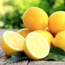 Лимона ефірна олія
