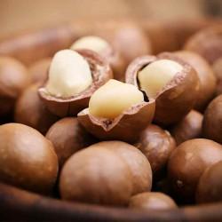 Макадамии ореха масло раф....
