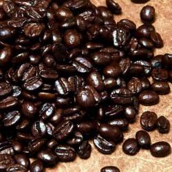 Кофе жареного зерен СО2...