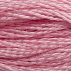 3354 DMC Light Dust Rose...