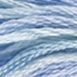 4020 DMC Tropical Waters...