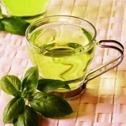 Зелений чай запашка