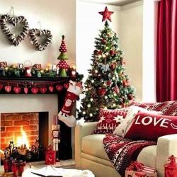 Рождественское великолепие...