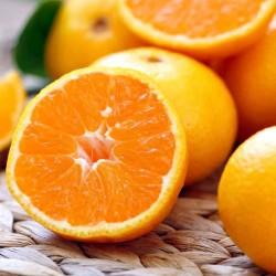 Апельсина сладкого эфирное...