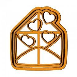 Любовное письмо форма для...