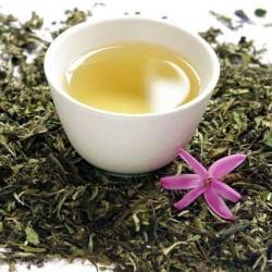 Білого чаю...