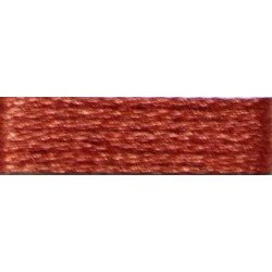 0341 Anchor Dark Red Copper