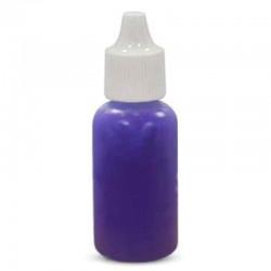 Ярко-фиолетовый пигмент